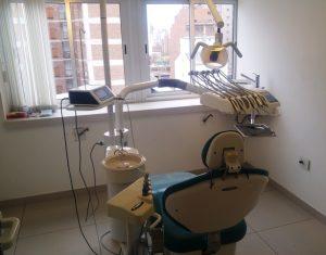 Odontologos en nueva cordoba