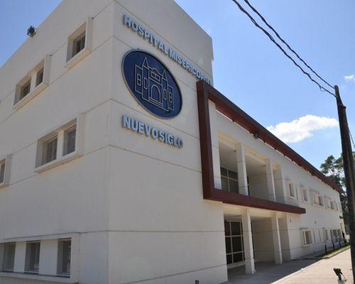 Hospital Misericordia Cordoba
