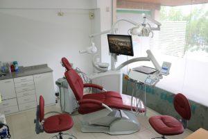 dentista en arguello
