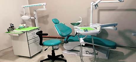 odontologo en alta gracia
