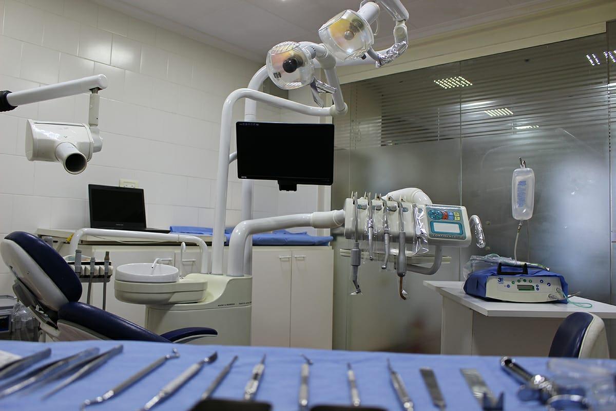 odontologo en ruta 20