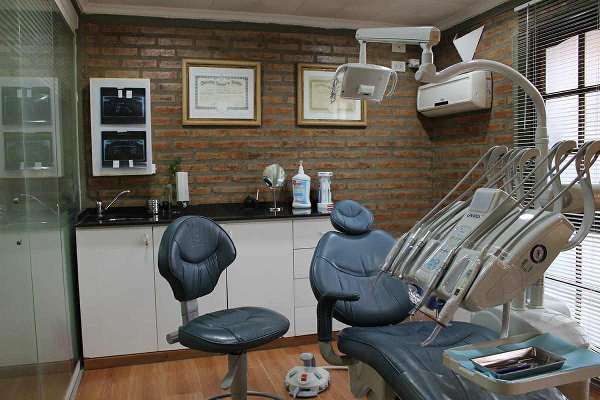 consultorio odontologico ruta 20