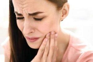 Alveolitis dental